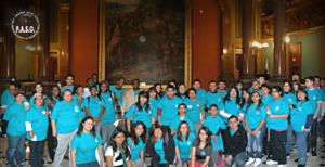 PASO youth in Springfield